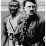 Hitler and Owens